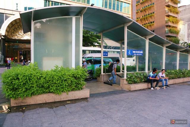 Người Sài Gòn nói về thực trạng nhà vệ sinh và hy vọng bước chuyển mới sau khi Hiệp hội Nhà vệ sinh thành lập - Ảnh 5.