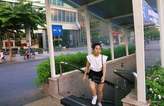 Người Sài Gòn nói về thực trạng nhà vệ sinh và hy vọng bước chuyển mới sau khi Hiệp hội Nhà vệ sinh thành lập - Ảnh 6.