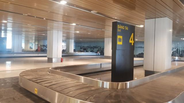 Cận cảnh sân bay tư nhân đầu tiên siêu hiện đại sắp khai thác - Ảnh 5.
