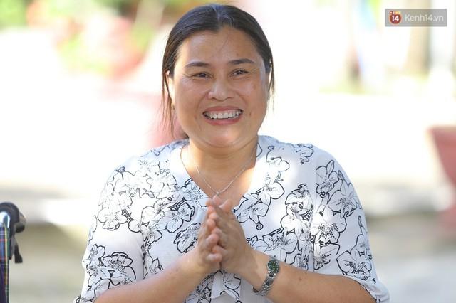 Chuyện của má Loan và những đứa con đặc biệt: Từ bỏ giảng đường, vào Hội An chăm sóc trẻ mồ côi khuyết tật - Ảnh 8.