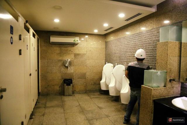 Người Sài Gòn nói về thực trạng nhà vệ sinh và hy vọng bước chuyển mới sau khi Hiệp hội Nhà vệ sinh thành lập - Ảnh 9.