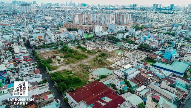 Cận cảnh dự án Centa Park: Sau mở bán là trùm mền suốt hơn một năm  - Ảnh 6.
