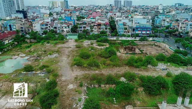 Cận cảnh dự án Centa Park: Sau mở bán là trùm mền suốt hơn một năm  - Ảnh 12.