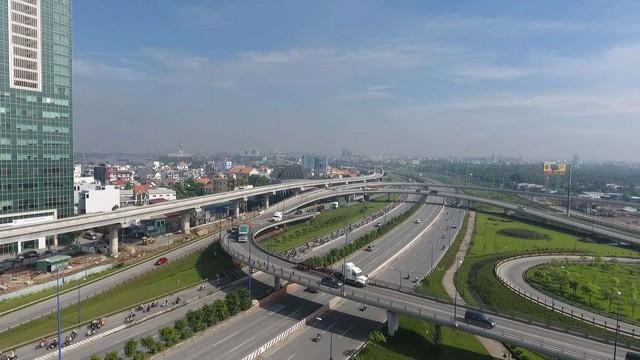Bất động sản khu Đông Sài Gòn đang trỗi dậy trong những tháng cuối năm? - Ảnh 1.