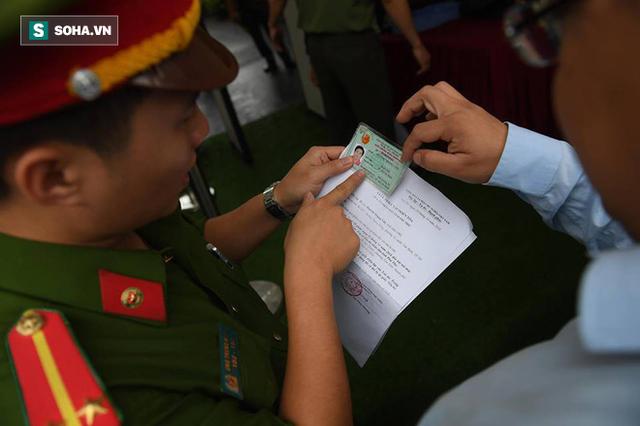Cựu tướng Phan Văn Vĩnh từ chối quyền công bố bản án lên mạng - Ảnh 13.