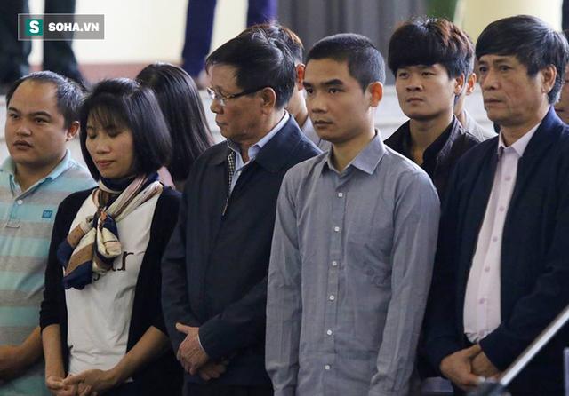 Cựu tướng Phan Văn Vĩnh từ chối quyền công bố bản án lên mạng - Ảnh 5.
