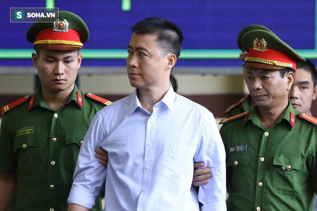 Cựu tướng Phan Văn Vĩnh từ chối quyền công bố bản án lên mạng - Ảnh 6.