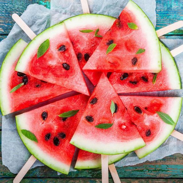 10 loại trái cây dành cho người theo chế độ ăn low-carb và muốn giảm cân nhanh thật nhanh - Ảnh 8.