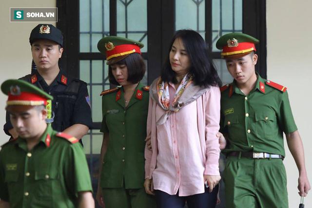 Cựu tướng Phan Văn Vĩnh từ chối quyền công bố bản án lên mạng - Ảnh 8.