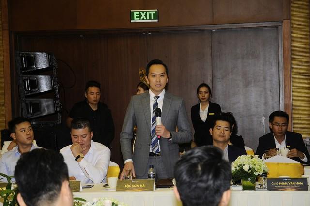 Tập đoàn FLC tổ chức tọa đàm chia sẻ tầm nhìn, đối thoại cùng đại lý - Ảnh 5.