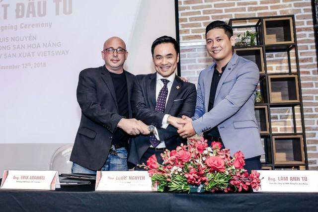 Hoa Nắng bị người nhà hất hủi sau khi lên sóng, Shark Louis Nguyễn vẫn rót chục tỷ, nâng sở hữu quyết đi đến cùng với startup gạo hữu cơ - Ảnh 2.