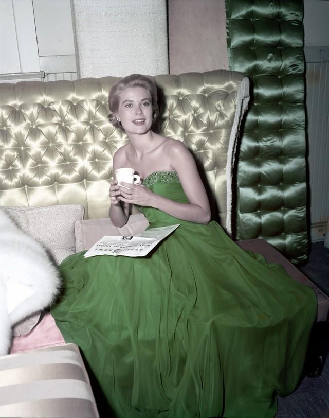 """Grace Kelly – vị Công nương từ nhan sắc đến phong cách thời trang đều gói gọn trong 2 chữ """"hoàn hảo"""" - Ảnh 5."""