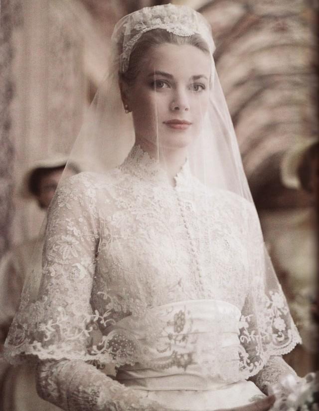 """Grace Kelly – vị Công nương từ nhan sắc đến phong cách thời trang đều gói gọn trong 2 chữ """"hoàn hảo"""" - Ảnh 1."""