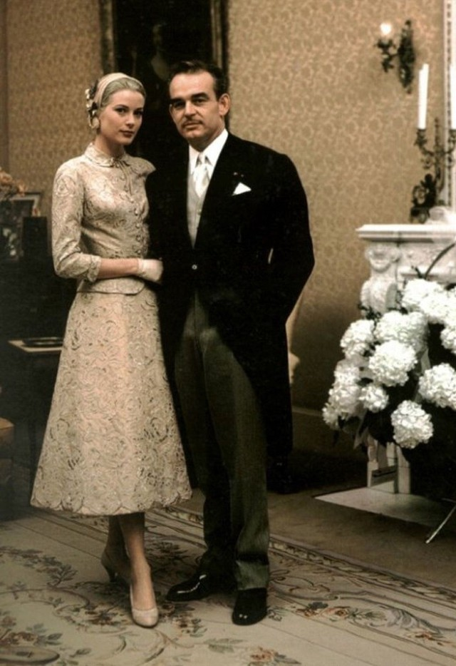 """Grace Kelly – vị Công nương từ nhan sắc đến phong cách thời trang đều gói gọn trong 2 chữ """"hoàn hảo"""" - Ảnh 2."""