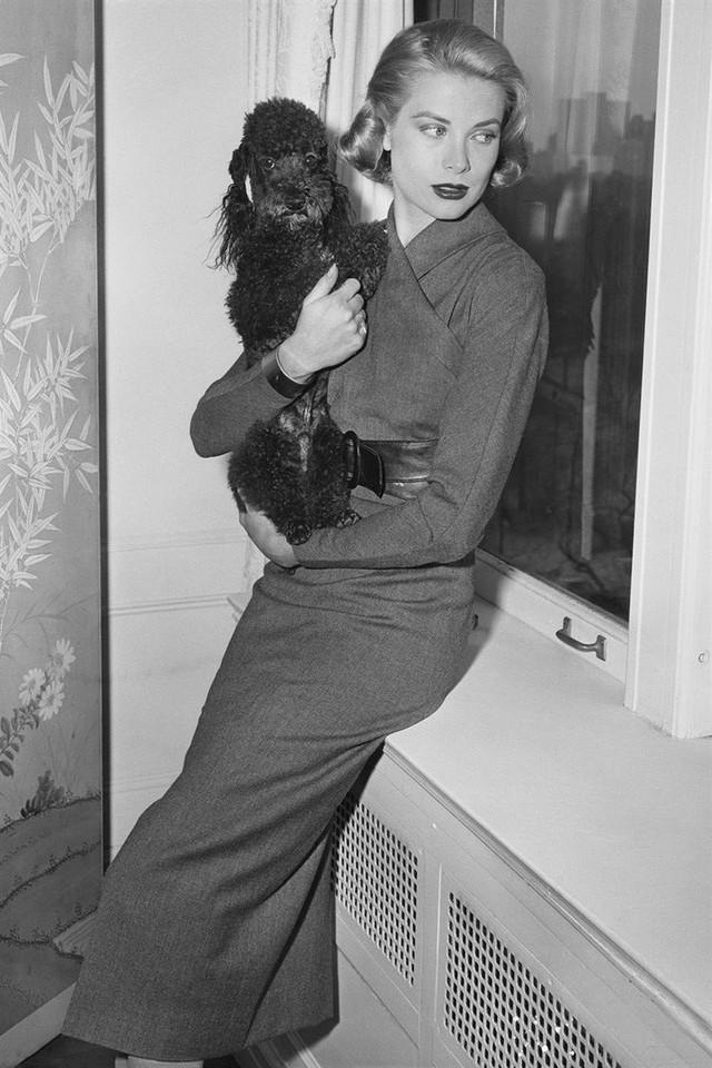 """Grace Kelly – vị Công nương từ nhan sắc đến phong cách thời trang đều gói gọn trong 2 chữ """"hoàn hảo"""" - Ảnh 16."""