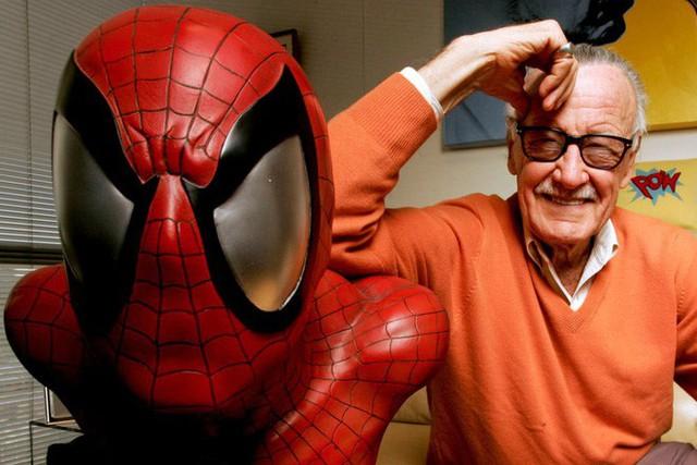 Những cột mốc đáng nhớ trong sự nghiệp của Stan Lee - người tạo ra những siêu anh hùng - Ảnh 13.