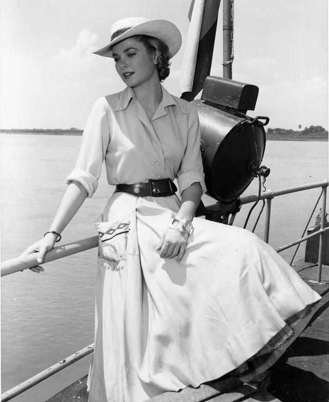 """Grace Kelly – vị Công nương từ nhan sắc đến phong cách thời trang đều gói gọn trong 2 chữ """"hoàn hảo"""" - Ảnh 17."""
