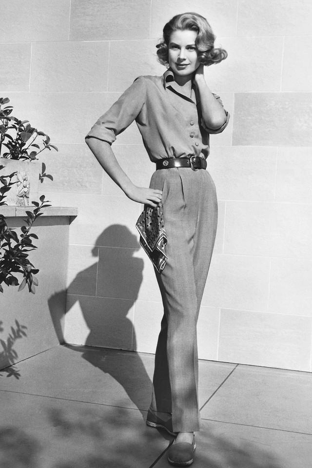 """Grace Kelly – vị Công nương từ nhan sắc đến phong cách thời trang đều gói gọn trong 2 chữ """"hoàn hảo"""" - Ảnh 18."""