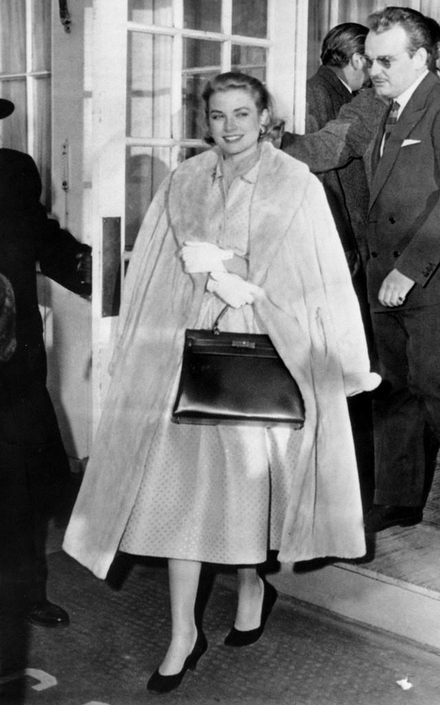 """Grace Kelly – vị Công nương từ nhan sắc đến phong cách thời trang đều gói gọn trong 2 chữ """"hoàn hảo"""" - Ảnh 19."""