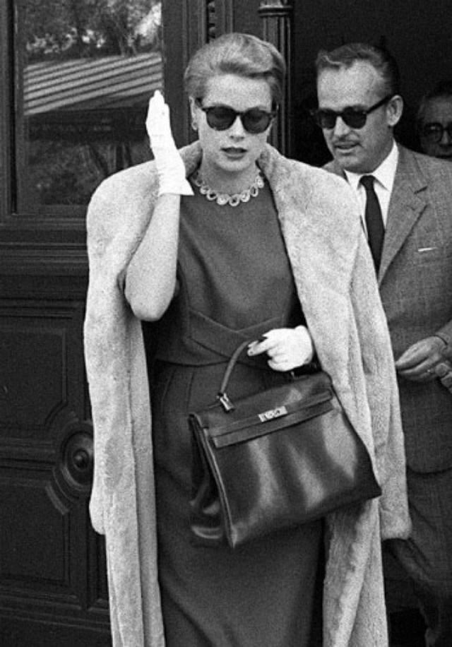 """Grace Kelly – vị Công nương từ nhan sắc đến phong cách thời trang đều gói gọn trong 2 chữ """"hoàn hảo"""" - Ảnh 20."""