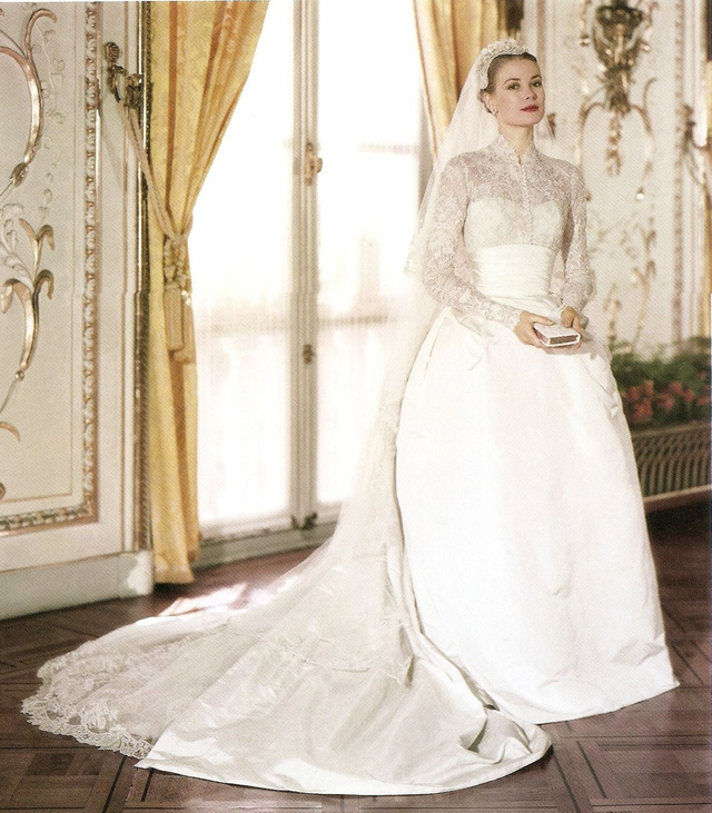 """Grace Kelly – vị Công nương từ nhan sắc đến phong cách thời trang đều gói gọn trong 2 chữ """"hoàn hảo"""" - Ảnh 21."""
