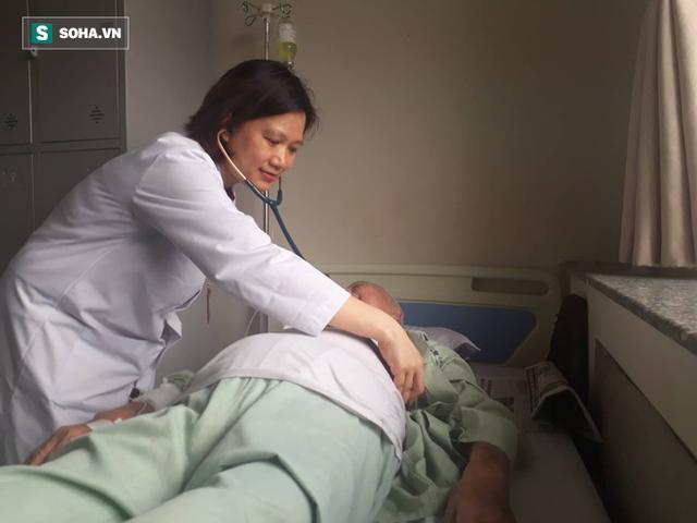 Mỗi 30 giây trên thế giới có 1 người phải cắt chân: Căn bệnh này cũng đang tăng nhanh ở VN - Ảnh 3.