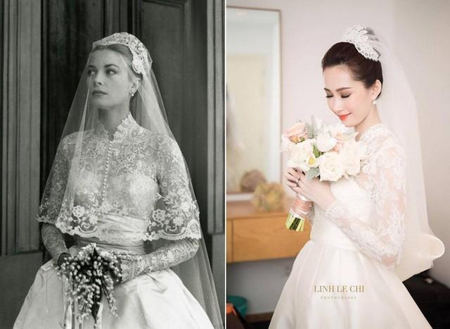 """Grace Kelly – vị Công nương từ nhan sắc đến phong cách thời trang đều gói gọn trong 2 chữ """"hoàn hảo"""" - Ảnh 23."""
