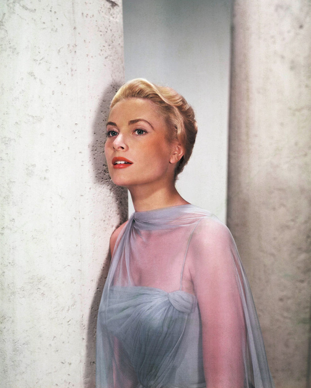 """Grace Kelly – vị Công nương từ nhan sắc đến phong cách thời trang đều gói gọn trong 2 chữ """"hoàn hảo"""" - Ảnh 8."""