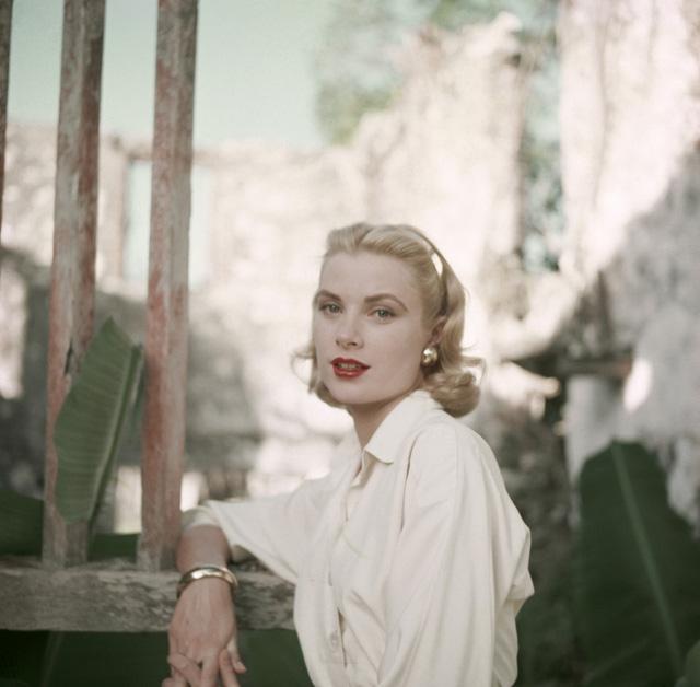 """Grace Kelly – vị Công nương từ nhan sắc đến phong cách thời trang đều gói gọn trong 2 chữ """"hoàn hảo"""" - Ảnh 9."""