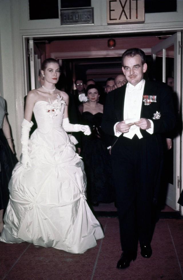 """Grace Kelly – vị Công nương từ nhan sắc đến phong cách thời trang đều gói gọn trong 2 chữ """"hoàn hảo"""" - Ảnh 13."""