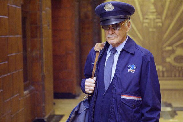 Những cột mốc đáng nhớ trong sự nghiệp của Stan Lee - người tạo ra những siêu anh hùng - Ảnh 10.