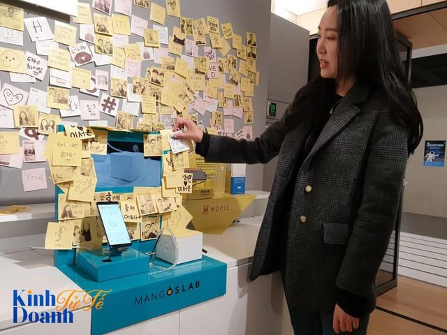Triết lý đặt niềm tin vào con người giúp một dự án C-lab của Samsung trở thành startup thành công rực rỡ - Ảnh 4.