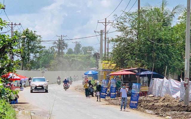 Cuối năm, đất nền khu Đông Sài Gòn lại nóng? - Ảnh 2.