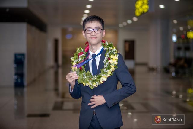 Người Việt đầu tiên giành HCV Olympic Thiên văn học Quốc tế: BTC không công nhận kết quả do lời giải hay hơn đáp án, phải phản biện giành lại huy chương - Ảnh 1.