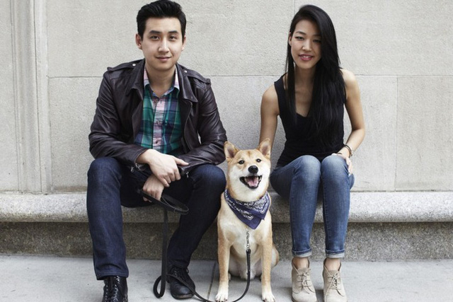 """Chó thời trang Bodhi cực """"ngầu"""" với mức lương 15.000 USD/tháng - Ảnh 14."""
