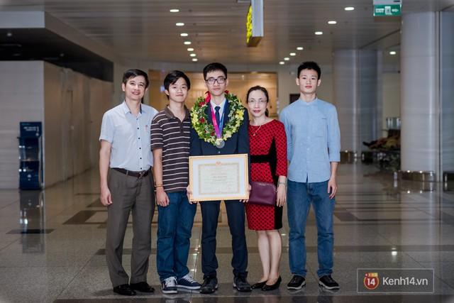 Người Việt đầu tiên giành HCV Olympic Thiên văn học Quốc tế: BTC không công nhận kết quả do lời giải hay hơn đáp án, phải phản biện giành lại huy chương - Ảnh 3.