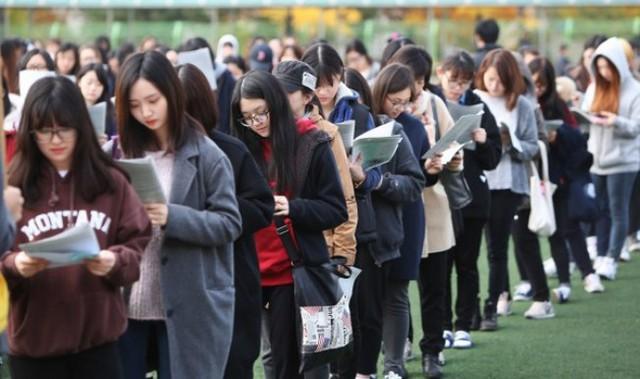 Có thể bạn chưa biết: Tiếng Việt là môn Ngoại ngữ thứ hai trong kỳ thi Đại học khốc liệt hàng đầu thế giới ở Hàn Quốc - Ảnh 4.