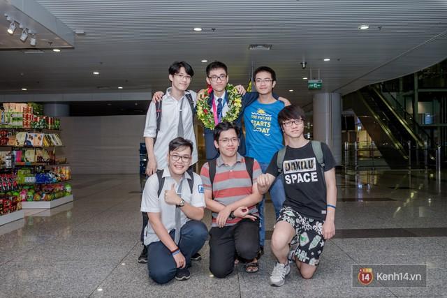 Người Việt đầu tiên giành HCV Olympic Thiên văn học Quốc tế: BTC không công nhận kết quả do lời giải hay hơn đáp án, phải phản biện giành lại huy chương - Ảnh 6.