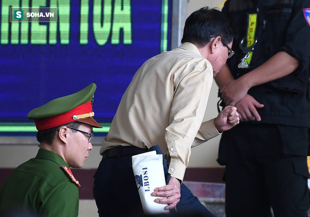 Who Hoong Thanh Trung repeatedly humiliated the former Prime Minister Fan Van Winhin - photo 4.