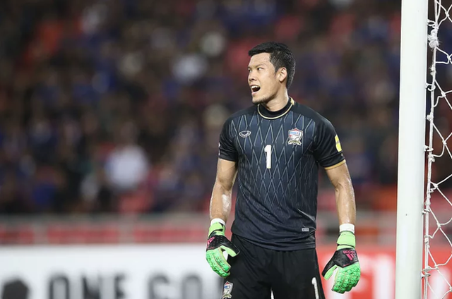 Tuyển thủ Việt Nam vắng bóng trong danh sách 10 ngôi sao giá trị nhất Đông Nam Á - Ảnh 7.