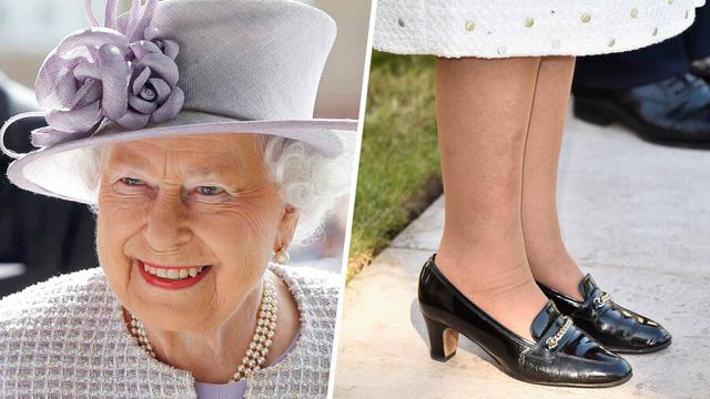 9 bí mật bất ngờ về Nữ hoàng Anh: Luôn mang theo túi máu và 1 cái móc nhỏ khi ra ngoài - Ảnh 8.