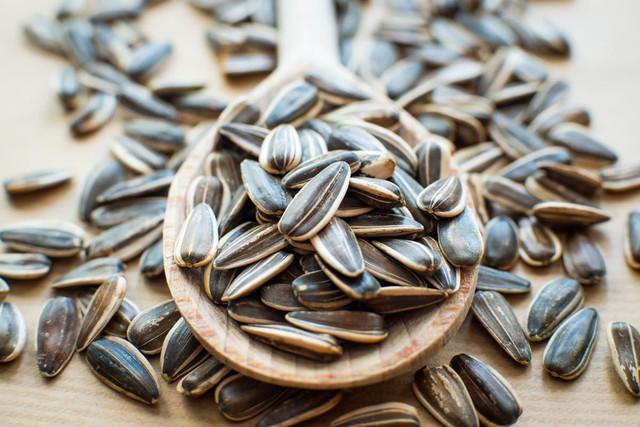 Những loại thực phẩm giúp bạn ngăn ngừa tình trạng gan nhiễm mỡ hiệu quả - Ảnh 3.