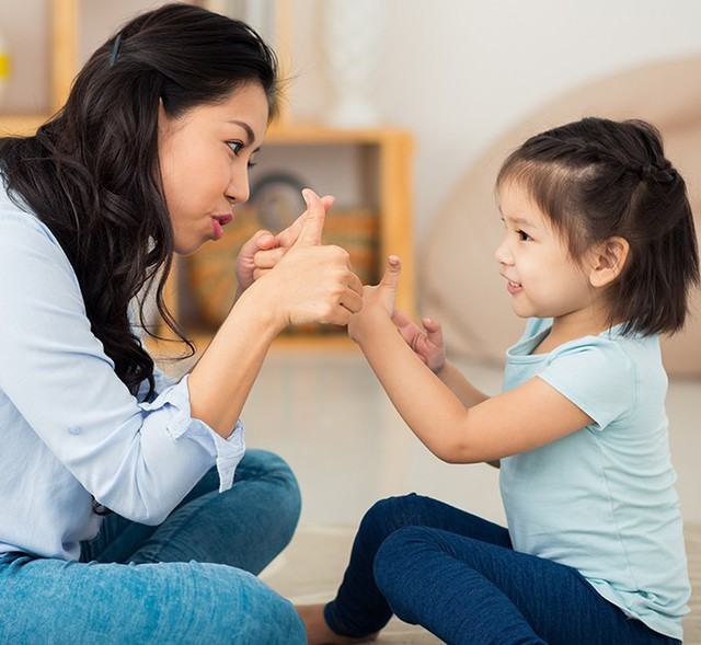Cha mẹ nhất định phải dạy con 5 giá trị sống cốt lõi này trước 5 tuổi để trẻ lớn lên thành người tử tế, dù ở đâu làm gì cũng được yêu mến - Ảnh 3.