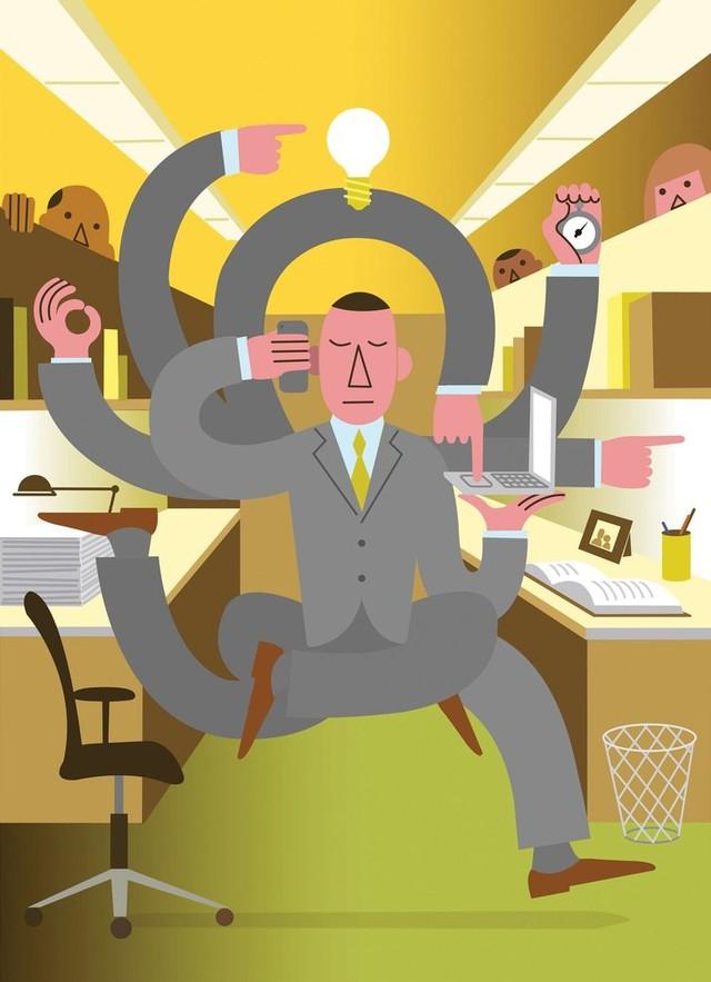 Muốn làm việc hiệu quả, hào hứng suốt buổi, hãy tránh ngay 8 sai lầm phổ biến này trong 10 phút đầu tiên của ngày làm việc - Ảnh 3.