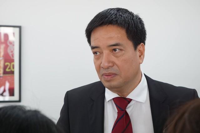 Chuyện chưa kể của một vendor cấp 1 cho Samsung: Chủ tịch HĐQT trực tiếp đứng máy nửa tháng liên tục, làm thâu đêm - Ảnh 1.