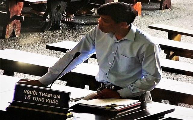 Game Ngọa Hổ Tàng Long nhiều lần được nhắc đến trong phiên xử ông Phan Văn Vĩnh - Ảnh 1.