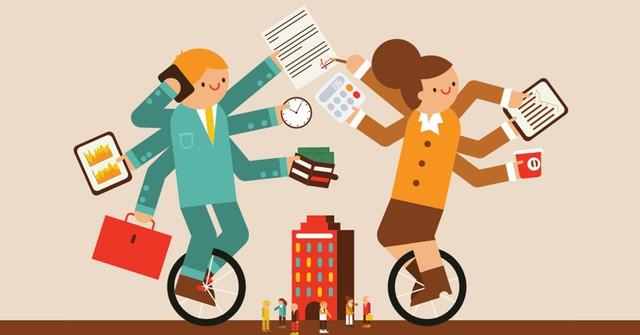 Muốn làm việc hiệu quả, hào hứng suốt buổi, hãy tránh ngay 8 sai lầm phổ biến này trong 10 phút đầu tiên của ngày làm việc - Ảnh 2.