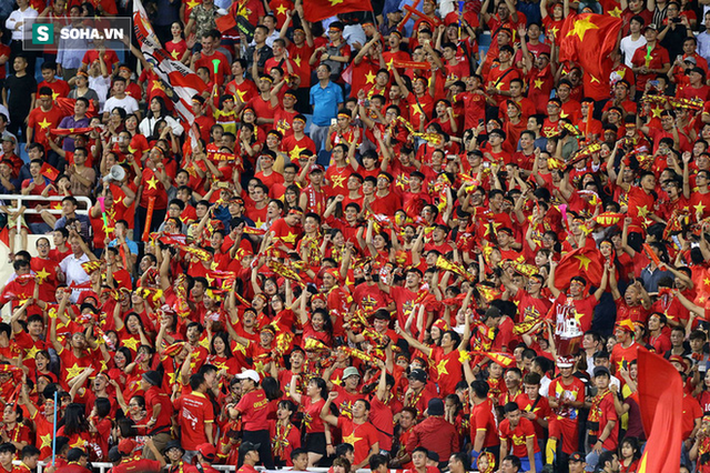 Thắng Malaysia, Việt Nam lập luôn kỷ lục ở AFF Cup 2018 - Ảnh 1.