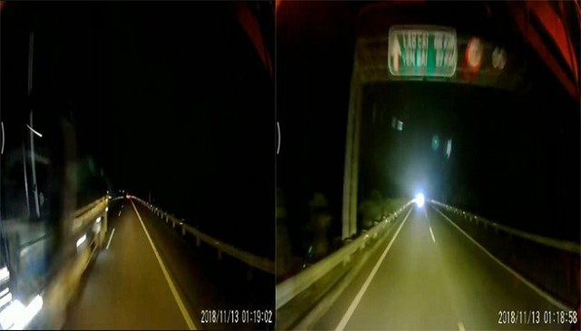 Vì sao chưa tìm ra tài xế lao ô tô ngược chiều cao tốc Nội Bài - Lào Cai? - Ảnh 1.