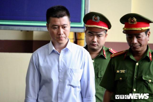 Phan Sào Nam khai nguồn gốc 3,5 triệu USD gửi ở ngân hàng Singapore - Ảnh 1.